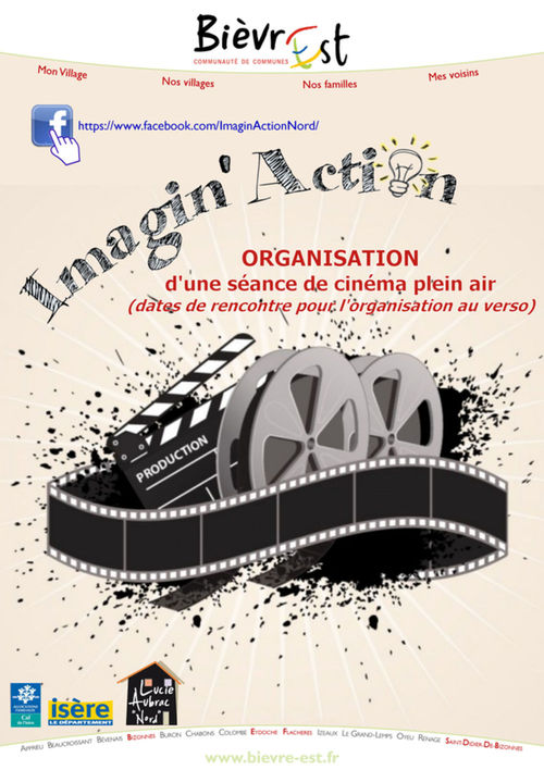 Imagin'action